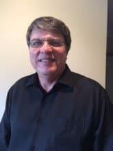 Steve Bickerton